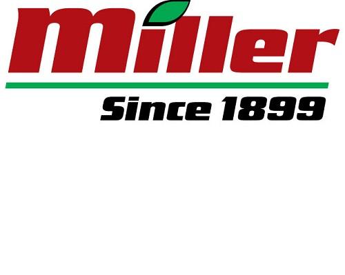 Miller Sprayers Australia – McIntosh Distribution